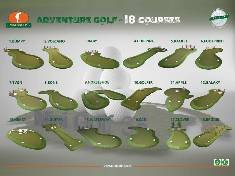 adventure-golf